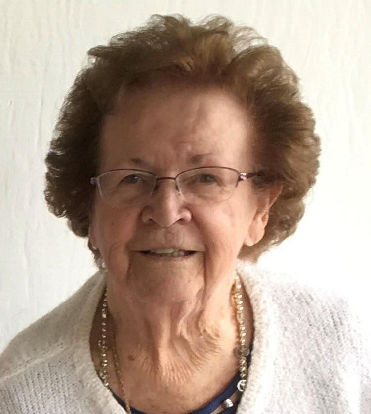 Dixie Mae Wright