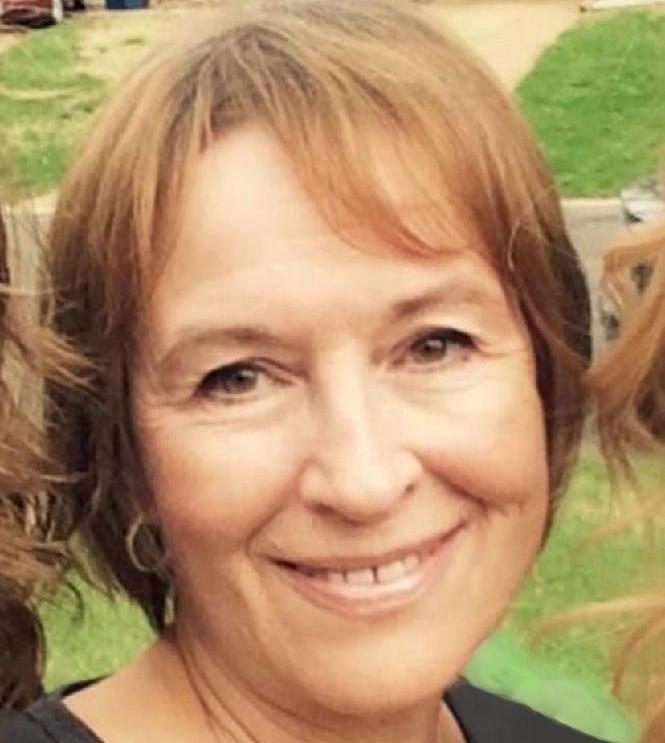 Maureen  Warner