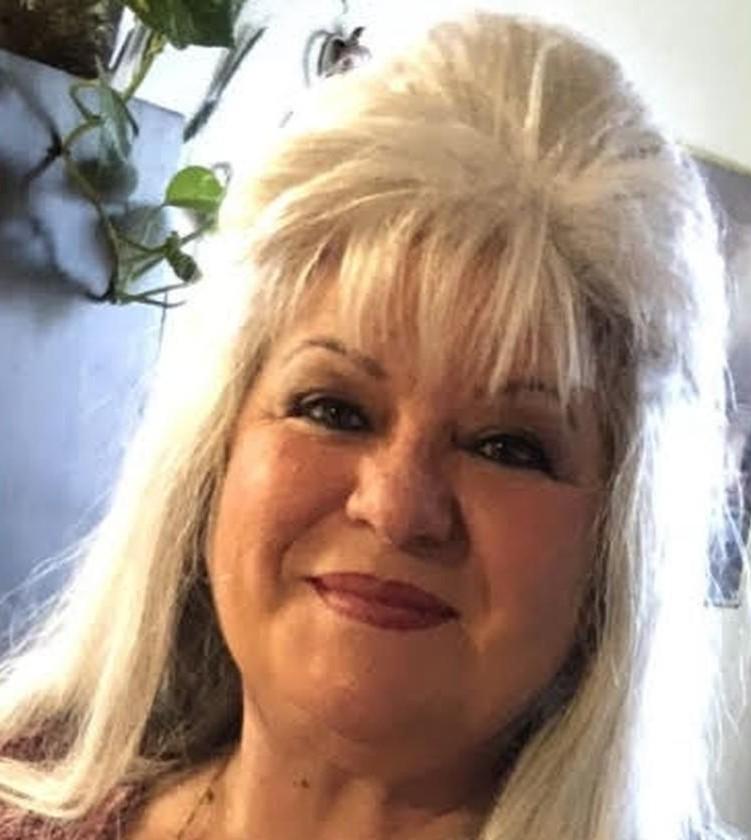 """Ms. Sandra Kay Burris """"Momma"""" Resident of Lubbock"""
