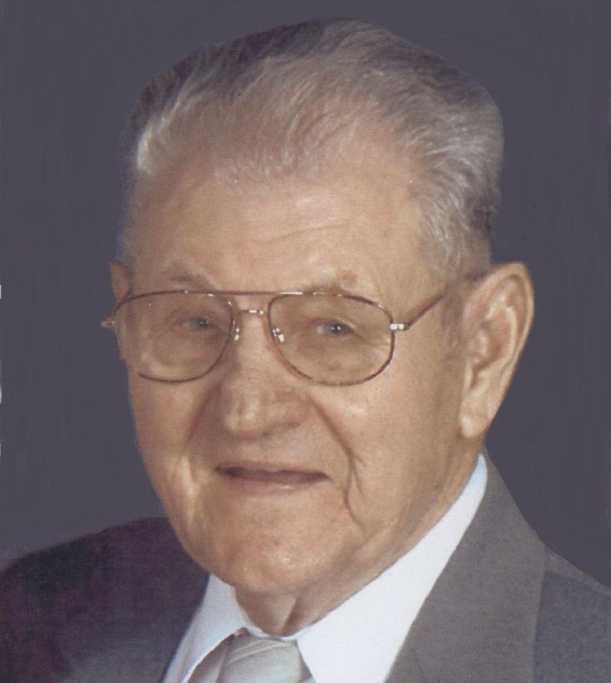 "Henry ""Hank"" Herman Boeckman"