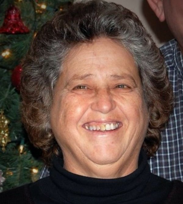 Delilah  Troutman