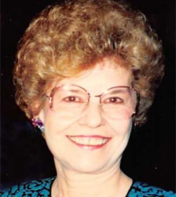 Ina Guiberteau