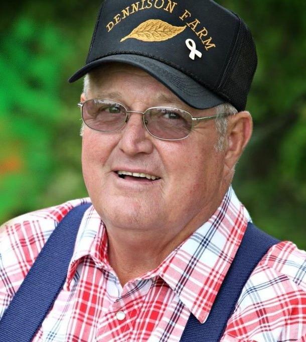 Gary  L.  Dennison