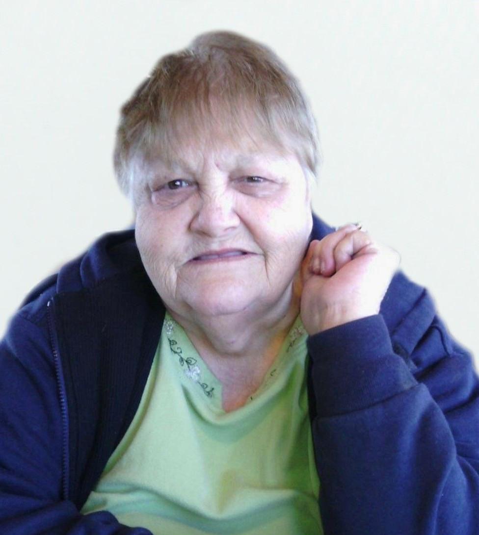 Delma Ruth Martin