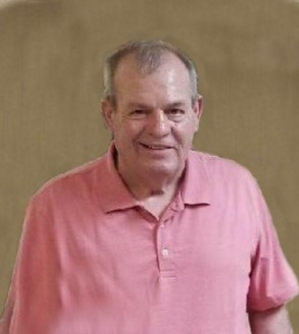 Tim Irving