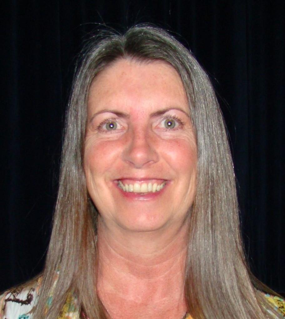 Debra Lynn  Holt Thompson
