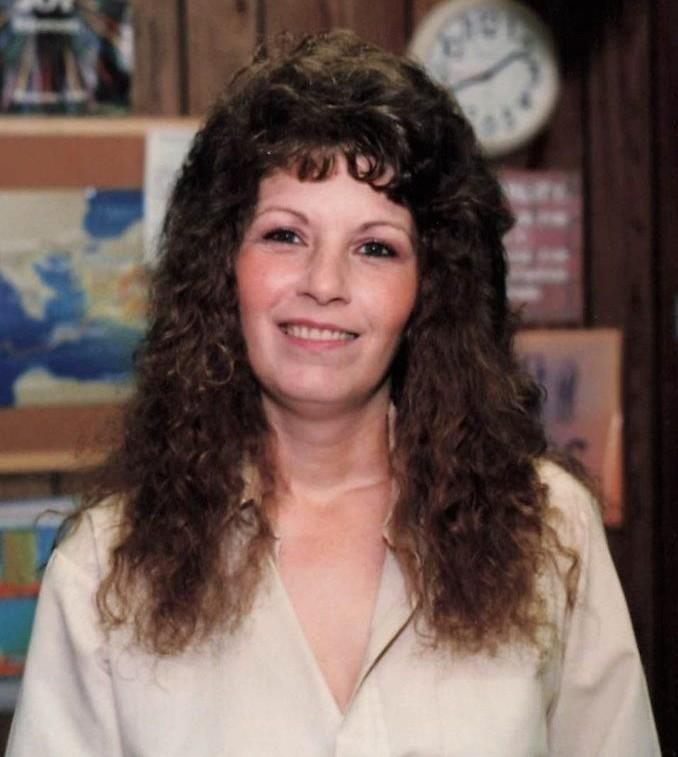 Barbara Hoagland Proctor