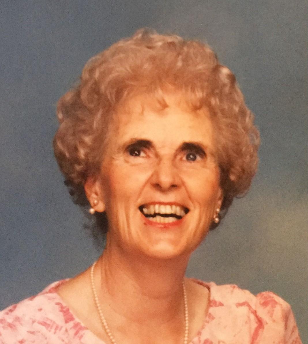 Betty Gae Howe