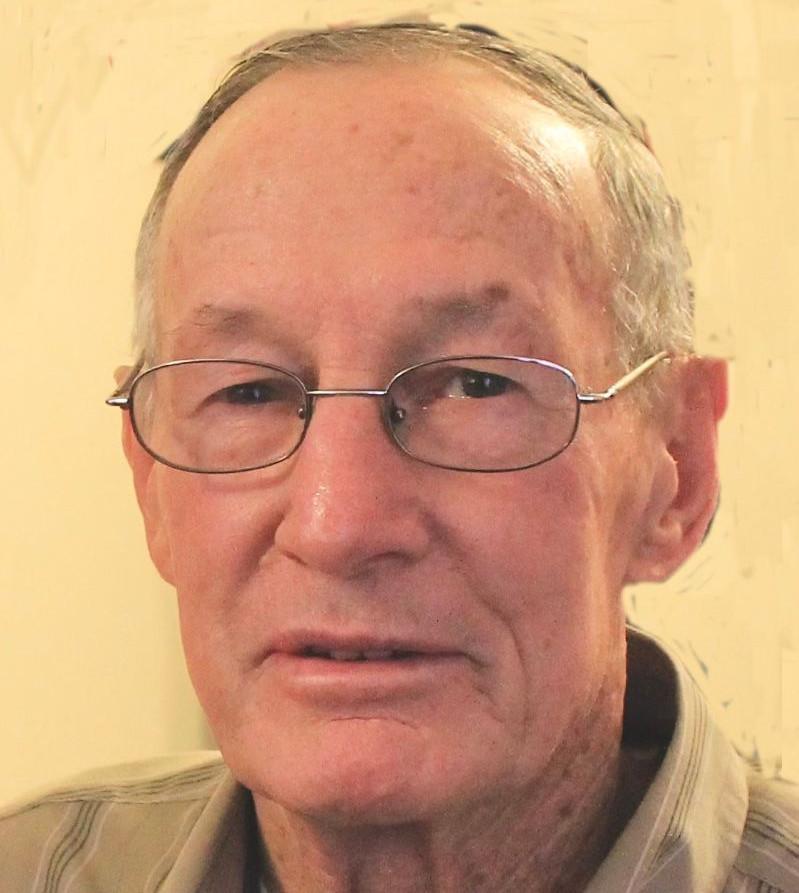 Morris Otto Gregory