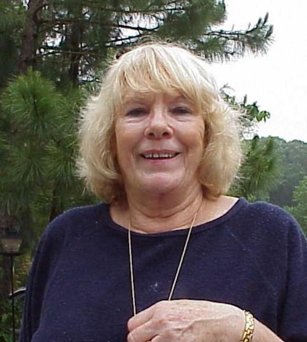Dorothy Pinner Kennedy