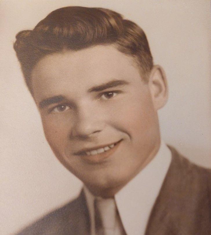 Vincent A. Crookes
