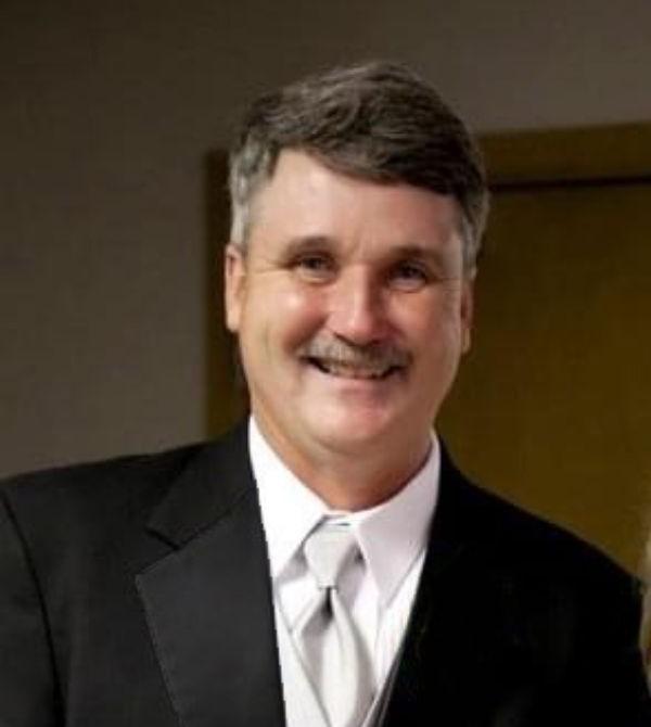 Bret Wade O'Dell
