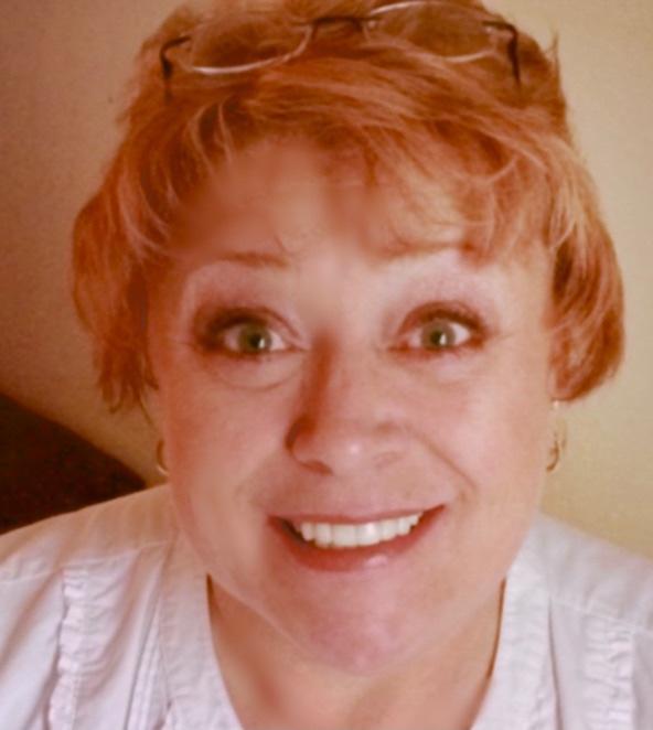 Laurie Eileen Schwegler