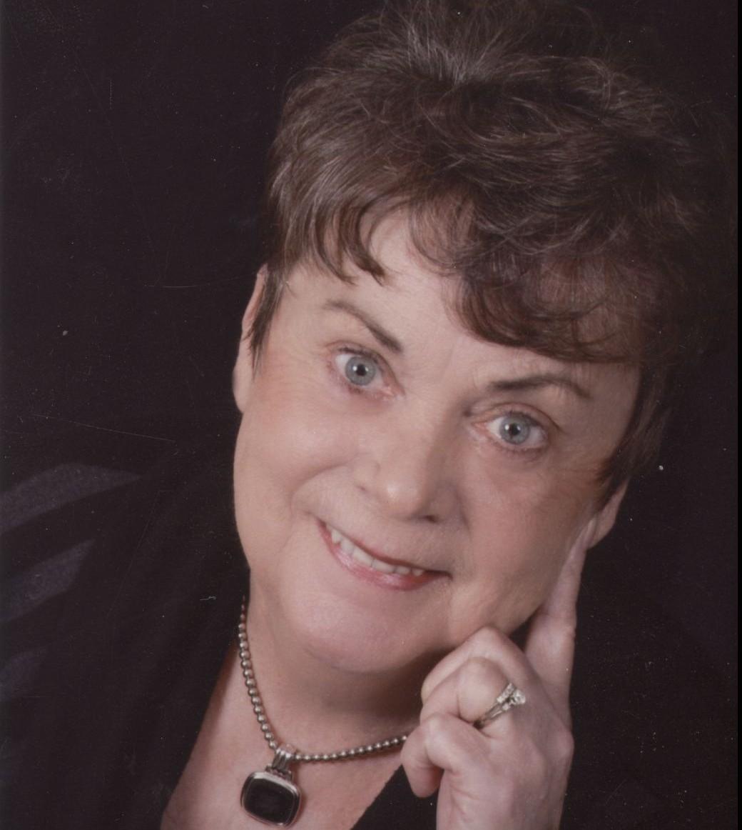 Shirley Ann Lock
