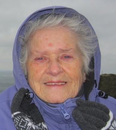 Gladys B. Dyer