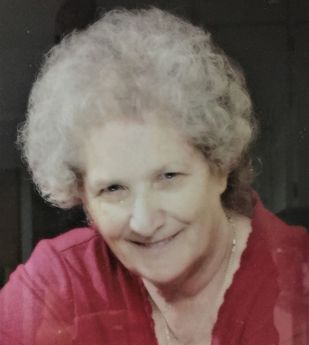 Florence Mary Stephens