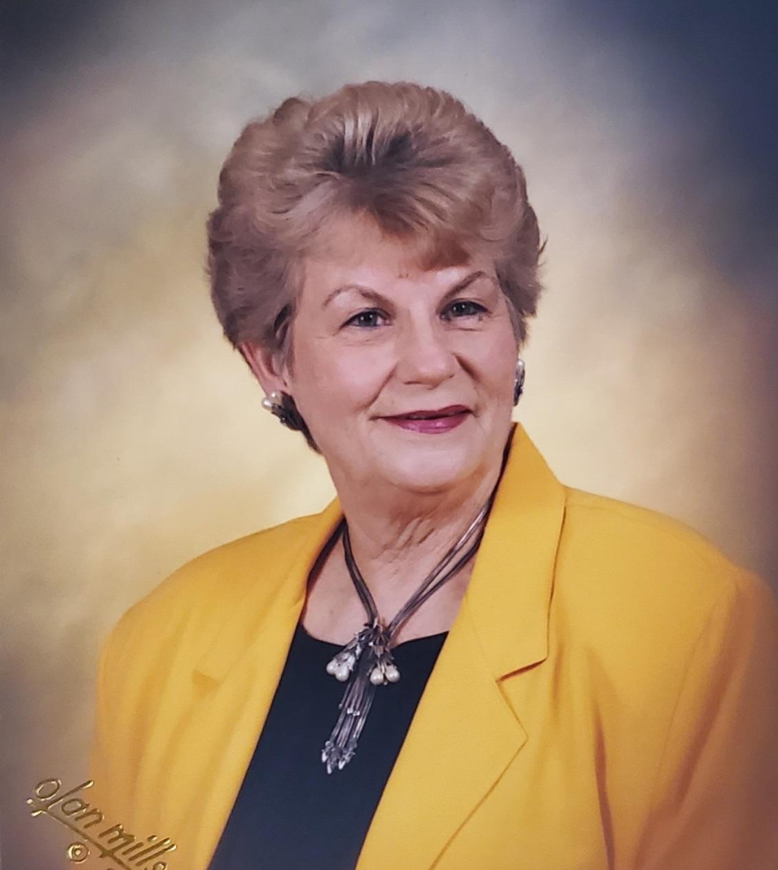 Virginia Ann Hester