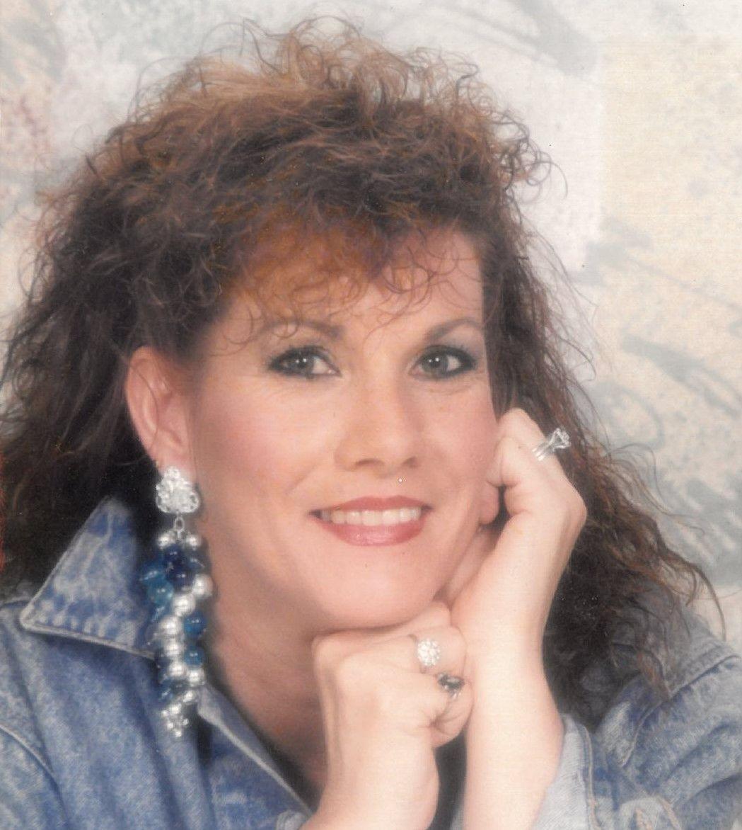 Linda Hensley Hawkins