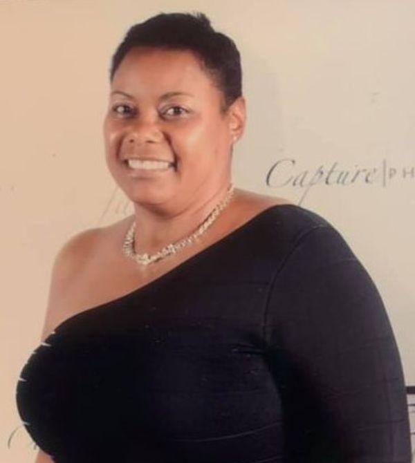 Mrs. Priscilla M. (Griffin) Davis