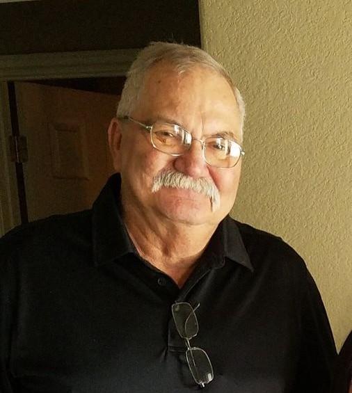 Leo  Allen McDaniel Jr.