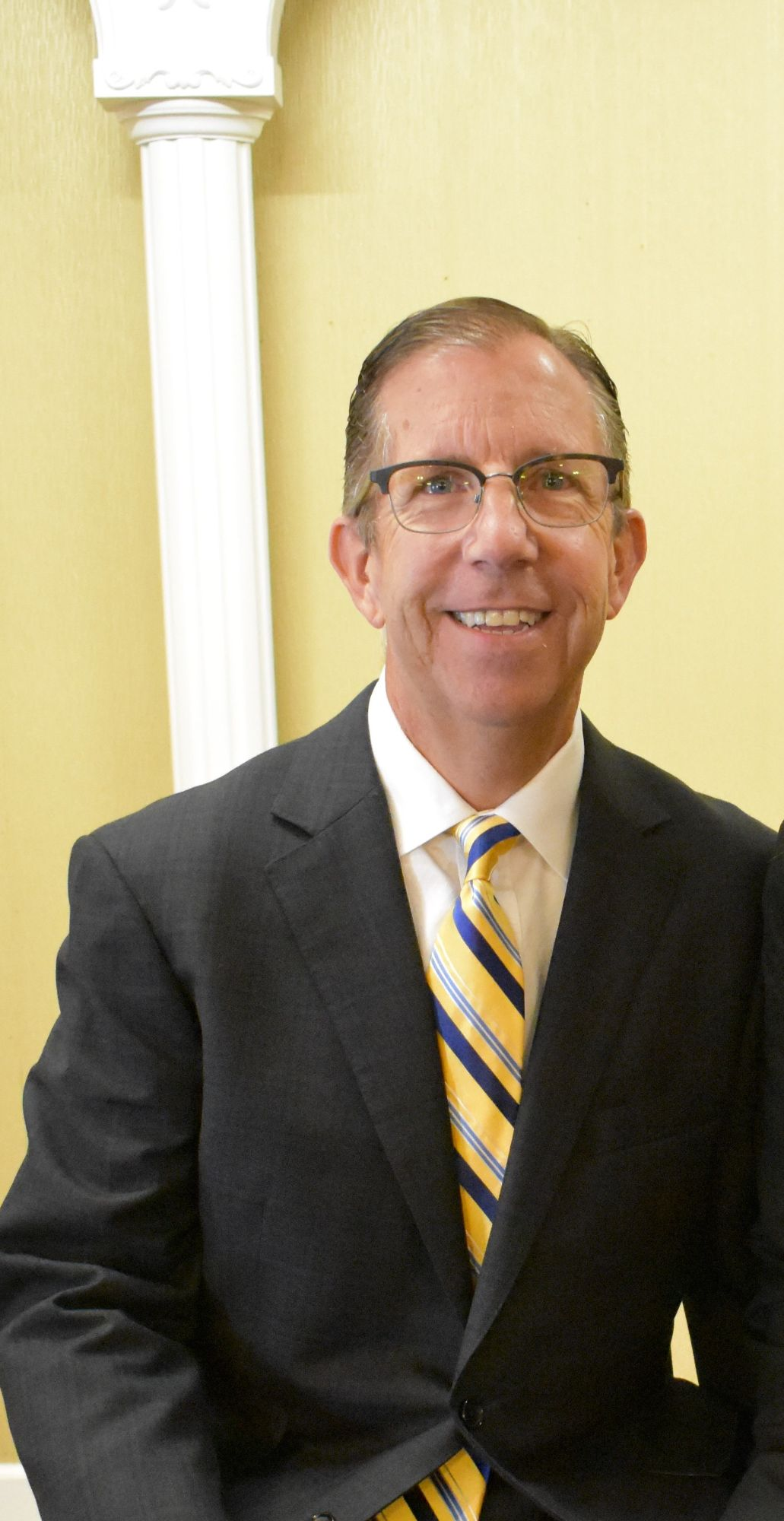 Photo of Bill Armstrong - Owner / Funeral Director