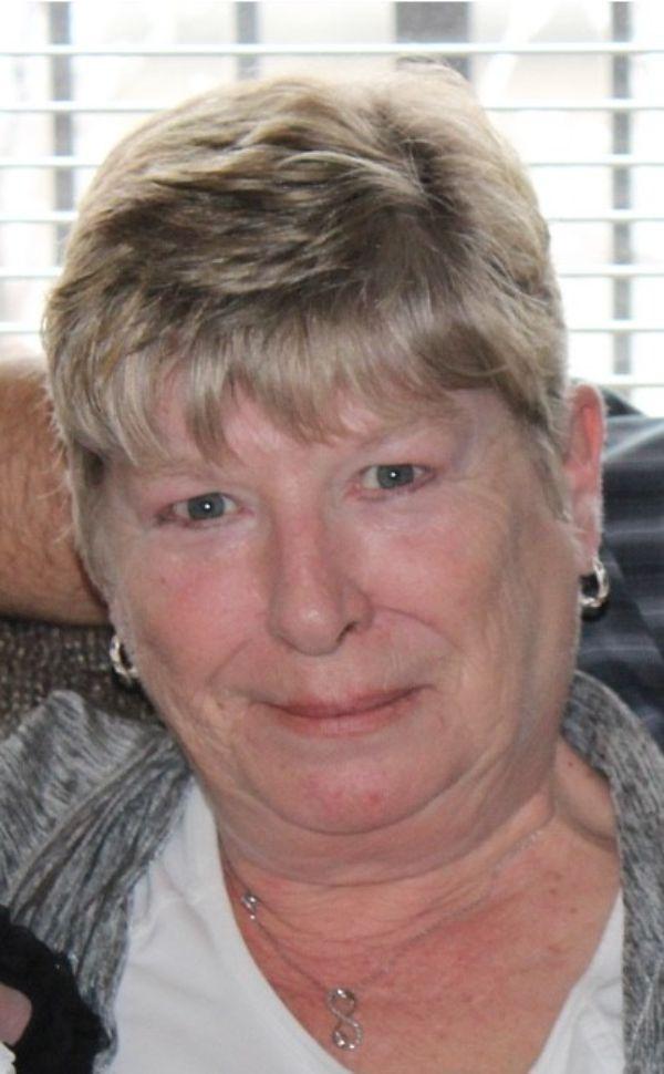 Sheila Mary Lindsay