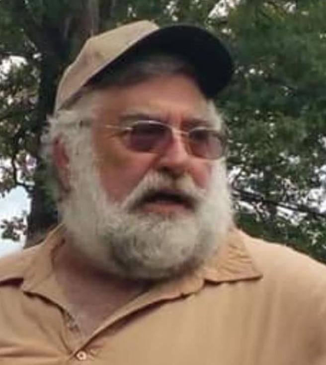 Dennis Frank Woolard