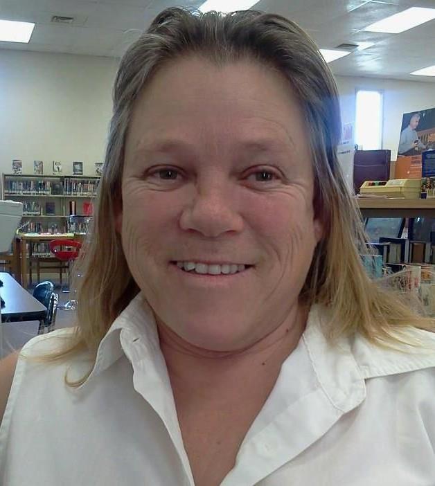 Martha Dale Mathews