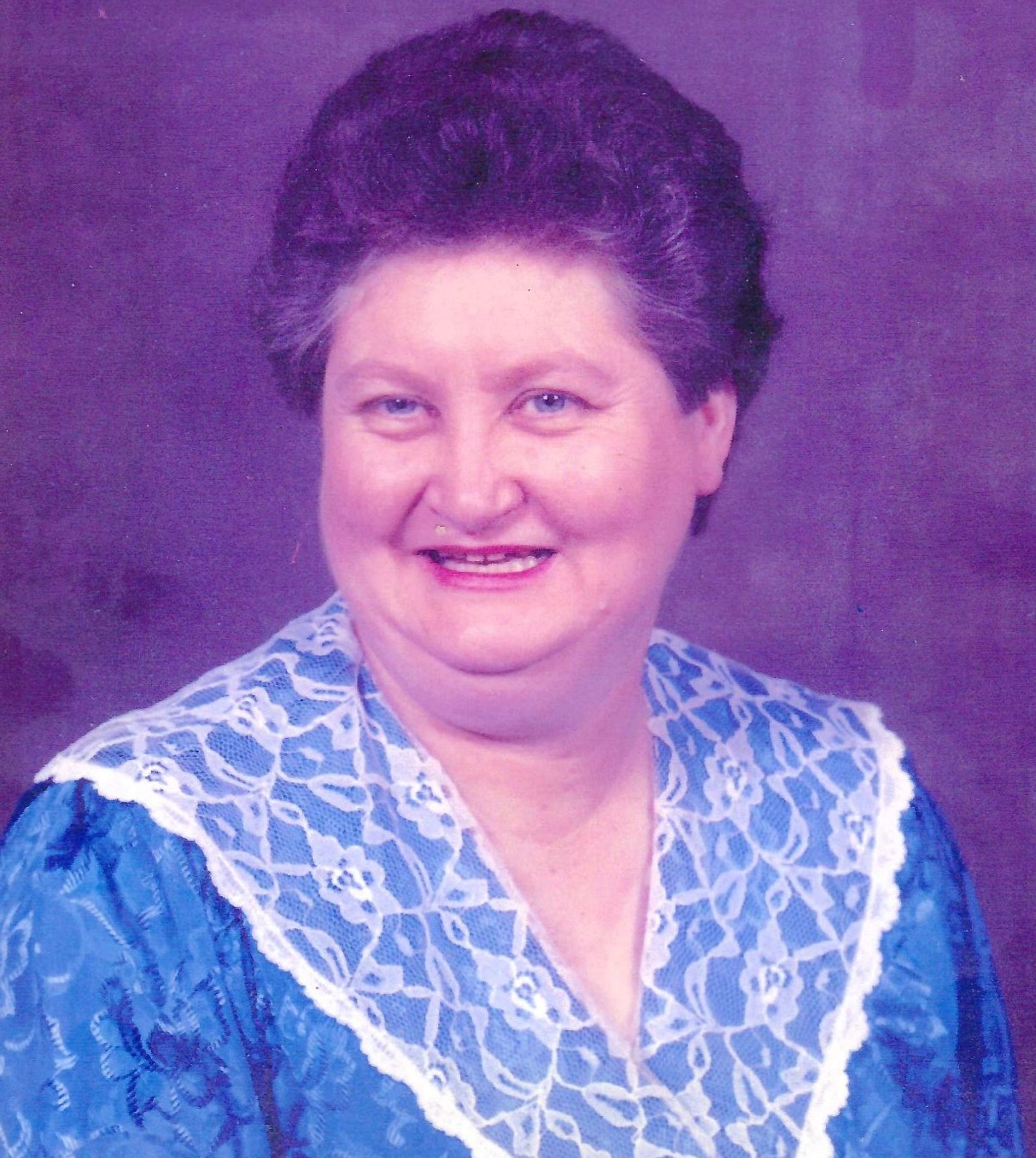 Shirley Langford Clayton