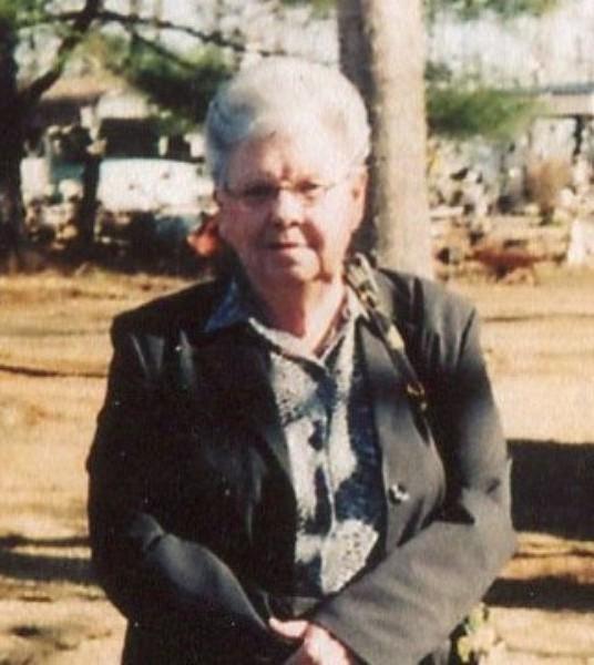 Lona Mae  Smith Joyce