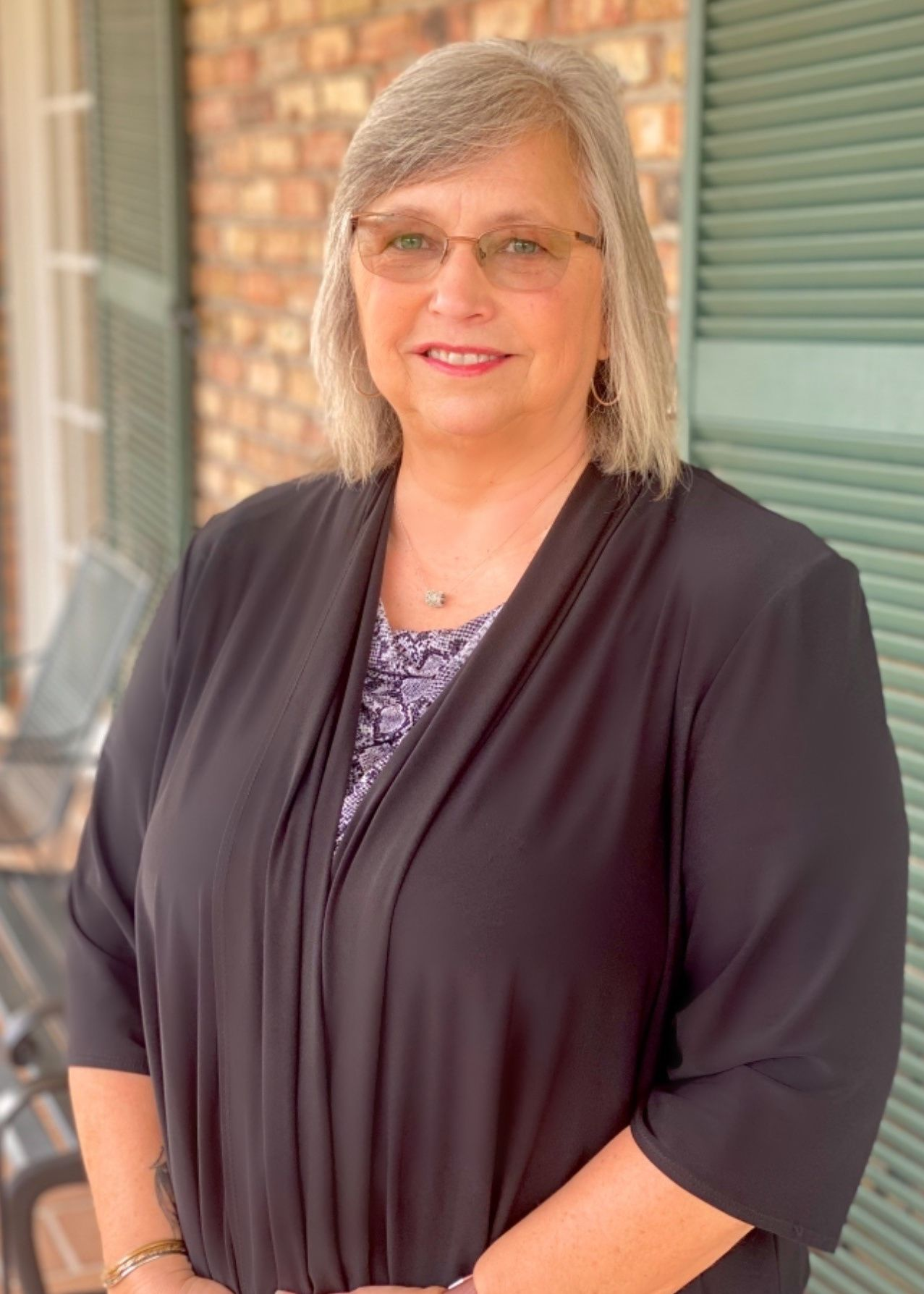 Photo of Denise Morvant - Administrative Assistant