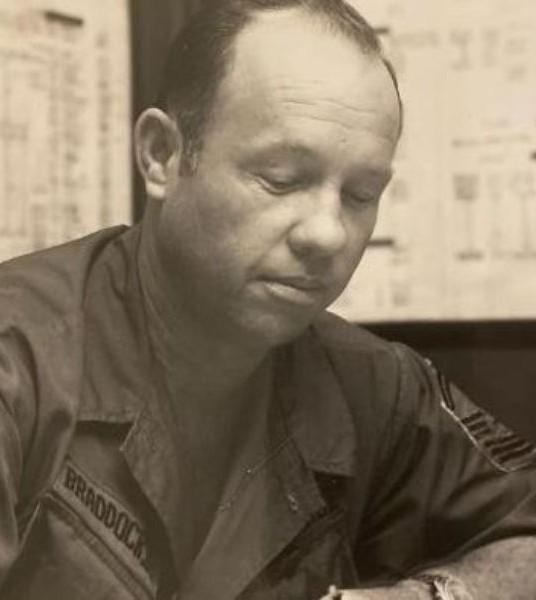 Dewey Lee Braddock