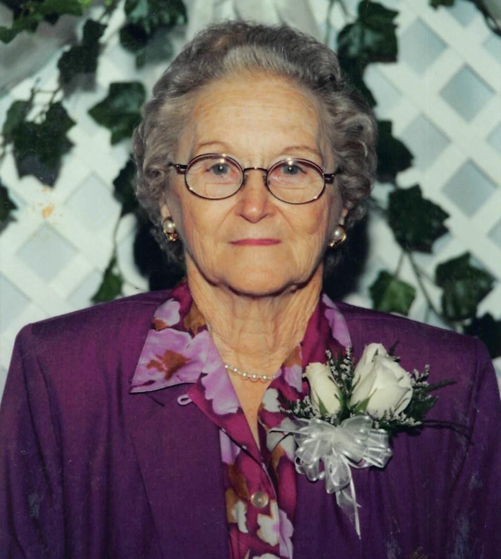 Nell Granger