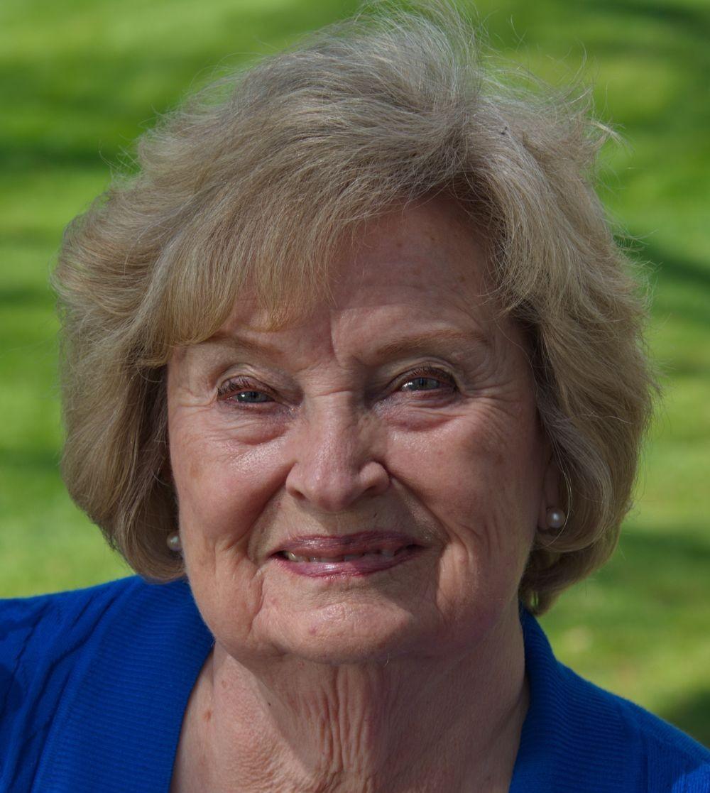 Rose Marie Nichols