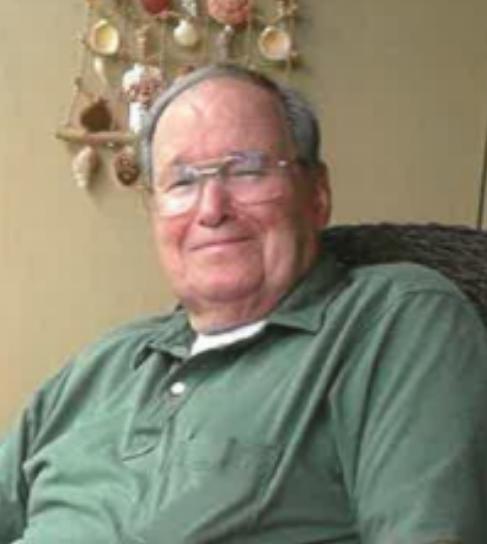 Walter W. Dewar Jr.