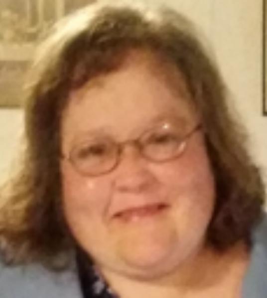 Donna Lynn Strickland
