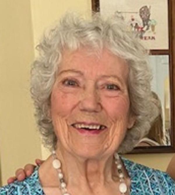 Mary Eloise Martin Wiggins