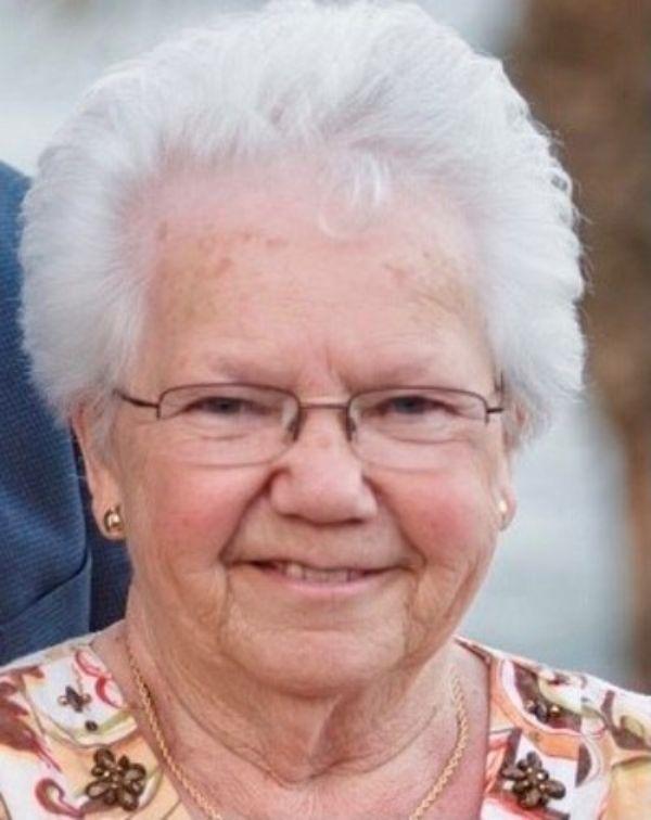 Ellen Barbara Monette