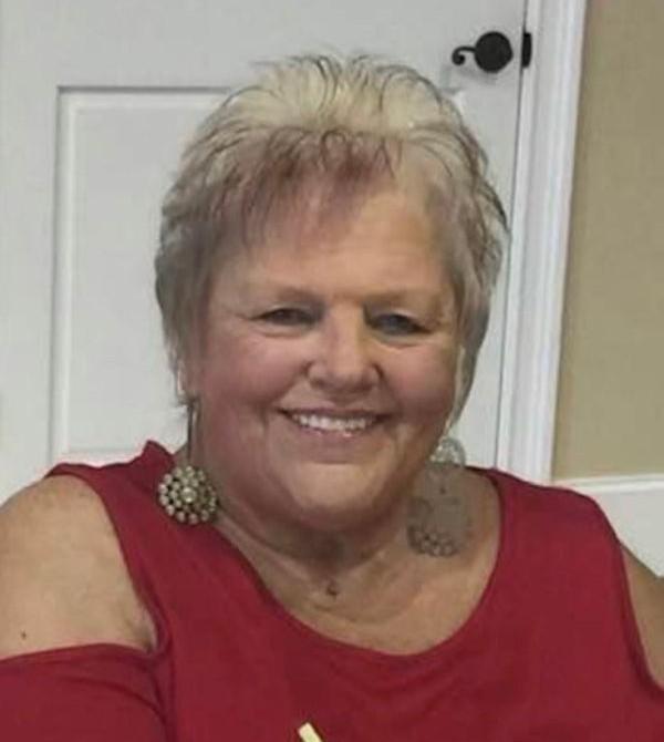 Cheryle Schultz Bishop