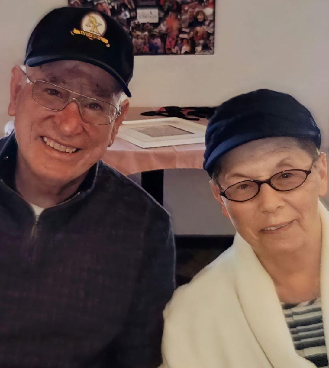 Karl & Judith Kirschner