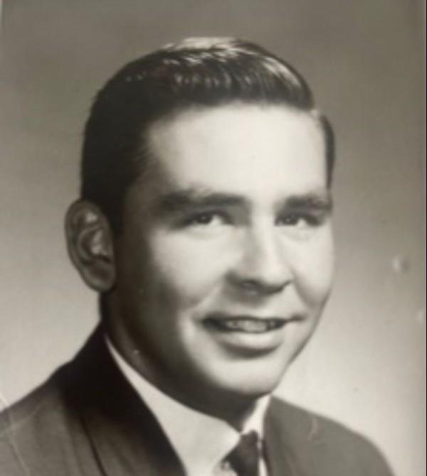 Bruce Joseph Winnie