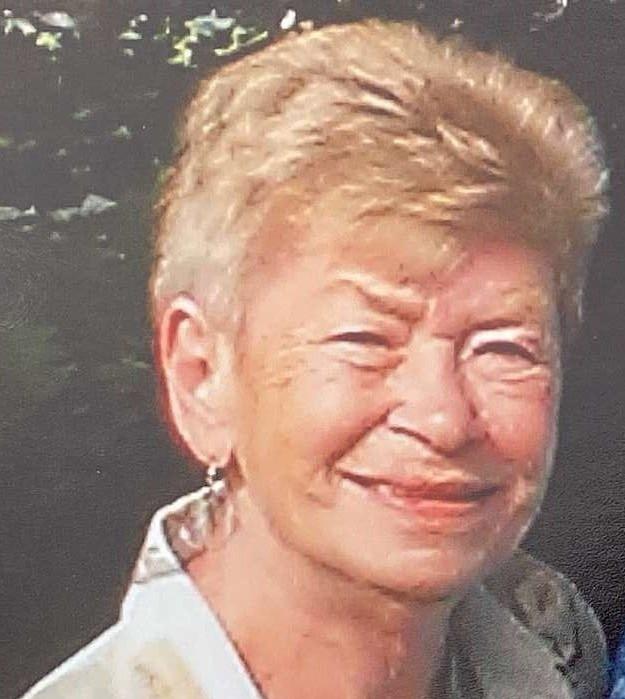 Nancy A. Hamel