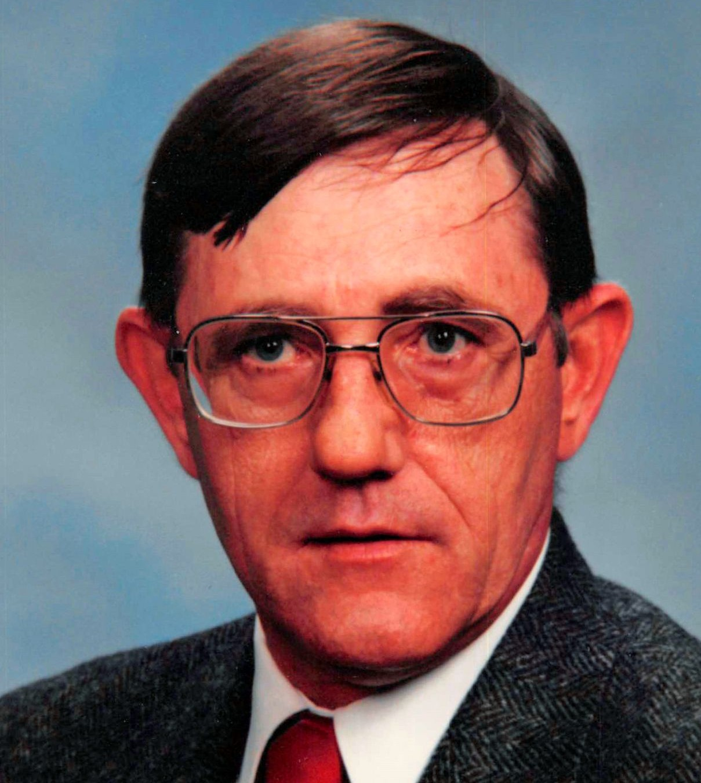Denny Joe Macke