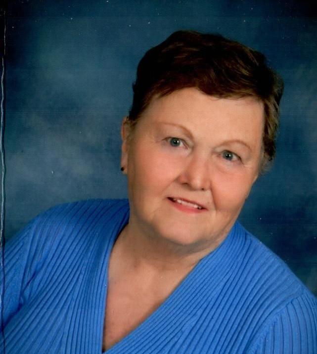Sharon Joyce Stamos