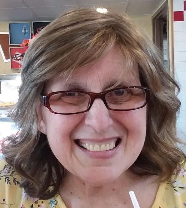 Nancy Josephine Endres