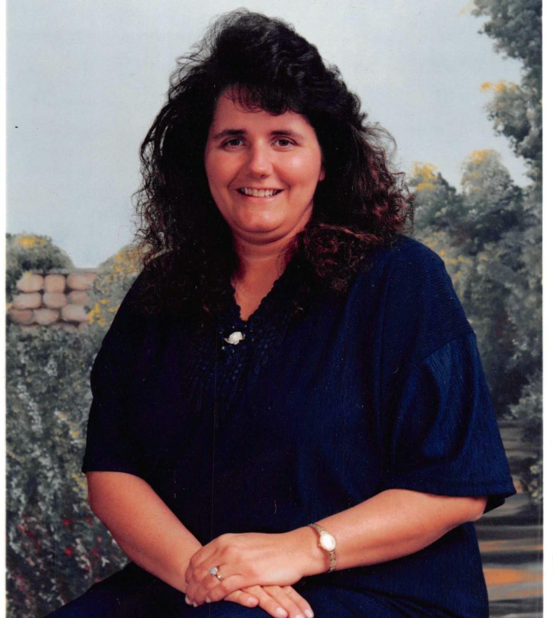 Shirley Ann (Perry) Petrey