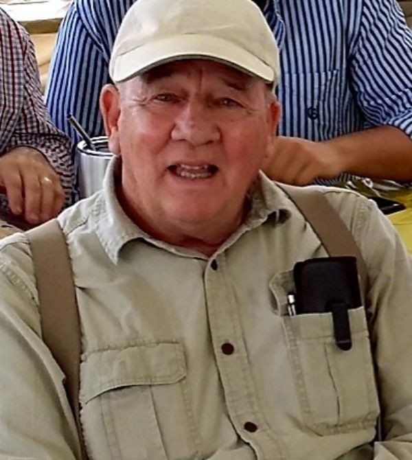 Harold Van Burleson
