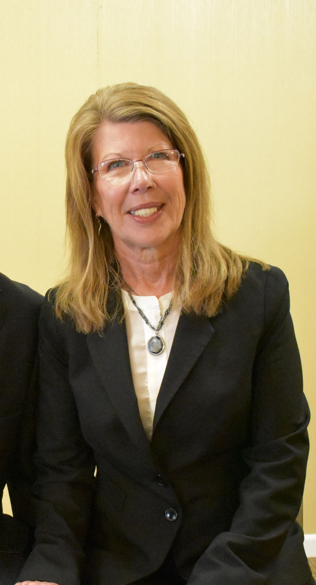 Photo of Sandy Armstrong - Co-Owner