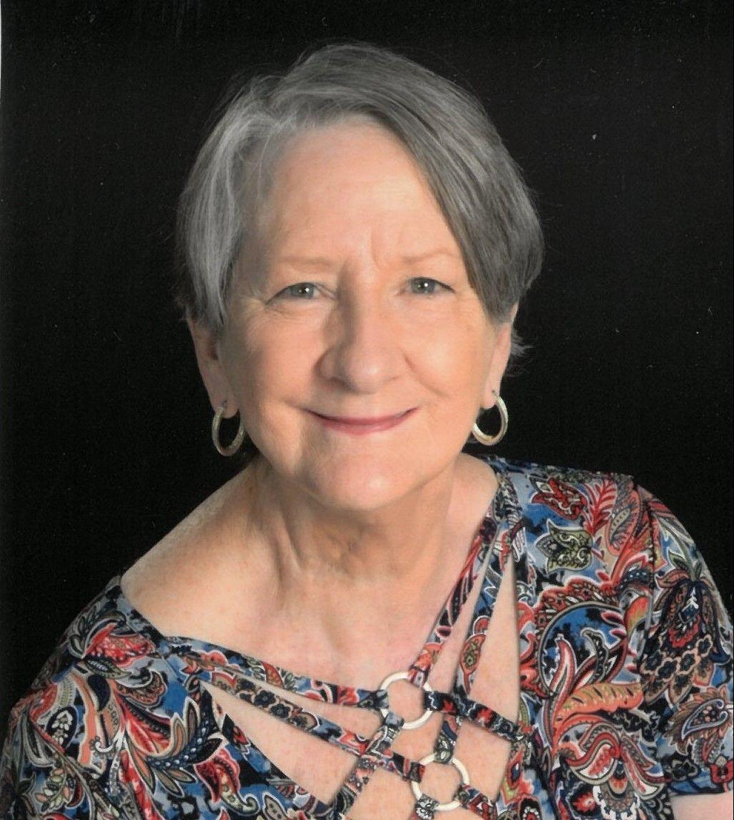 Julia Lynn McKinney Gouge