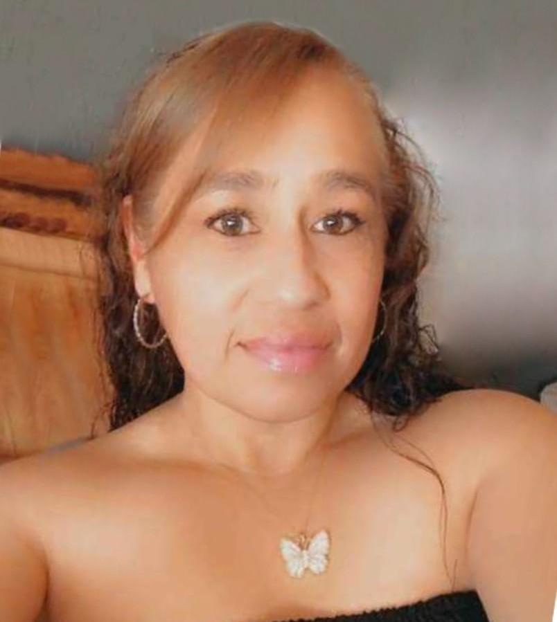 """Leticia """"Nana"""" Ortega"""